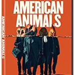 Coming 8/28/2018: American Animals