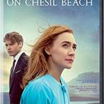 Coming 8/7/2018: On Chesil Beach