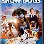 Coming 8/21/2018: Show Dogs