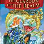 During Geronimo's training on the Balanced Path, he learned that Queen Blossom has had a baby! The Kingdom of Fantasy had a new princess named Winglet! But just after she was born, the princess was kidnapped from her crib in the castle. Geronimo traveled to the castle to help figure out who took Princess Winglet and return her to her loving parents as quickly as possible. Would his training be enough to get him up to the task?