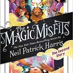 From award-winning actor, Neil Patrick Harris, comes the magical second book in the NY Times Bestselling series with even more tricks up its sleeve. Growing up in an orphanage, Leila was bullied for being different. She turned her hardship into skill by becoming an escape artist--a valuable trait when belonging to a group of magical best friends. But when a famous psychic comes to town, Leila and her pals won't be able to escape the big mystery heading their way. Whether chasing mad monkeys or banishing ghosts from haunted hotels, these six friends will do their best to keep Mineral Wells safe--but can they still protect themselves in the process? Join the Magic Misfits as they discover adventure, friendship, and more than a few hidden secrets in this delightful new series. Whether you're a long-time expert at illusion or simply a new fan of stage magic, hold onto your top hat! ...have more questions? I thought you might. Here's some answers: WHERE? A sleepy town in New England. Within the town is a magic shop, run by the friendly but mysterious Dante Vernon--the gang's caped and top-hatted mentor. WHO? Carter, who can make things vanish. Leila, who can escape from anything. Theo, who can make things levitate with the aid of his violin bow. Ridley, who can invent anything. And of course twins Olly and Izzy, who can make anyone laugh. WHY? Because together, these six magical misfits will discover adventure, friendship, and the town's long-hidden secrets. (Psst. Hey, you! Yes, YOU! Congratulations on reading this far down. As a reward, I'll let you in on a little secret... This book isn't just a book. It's a treasure trove of secrets and ciphers and codes and even tricks. Keep your eyes peeled and you'll discover more than just a story--you'll learn how to make your own magic!)
