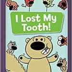 Coming 10/2/2018: I Lost My Tooth by Mo Willems