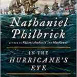 Coming 10/16/2018: In The Hurricane's Eye: The Genius of George Washington and the Victory at Yorktown by Nathaniel Philbrick