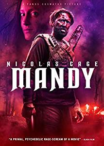 Coming 10/30/2018: Mandy (2018)