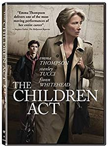 Coming 11/13/2018: The Children Act (2018)