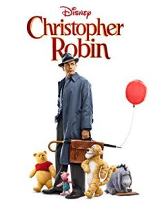Coming 11/6/2018: Christopher Robin (2018)