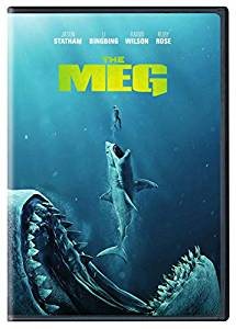 Coming 11/13/2018: The Meg (2018)