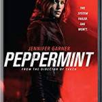 Coming 12/11/2018: Peppermint (2018)