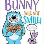 Bunny Will Not Smile by Jason Tharp