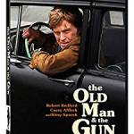 Coming 1/15/2019: The Old Man and the Gun (2018)