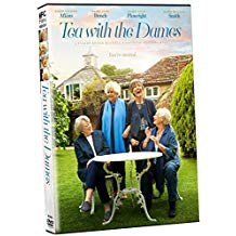 Coming 1/15/2018: Tea with the Dames (2018)