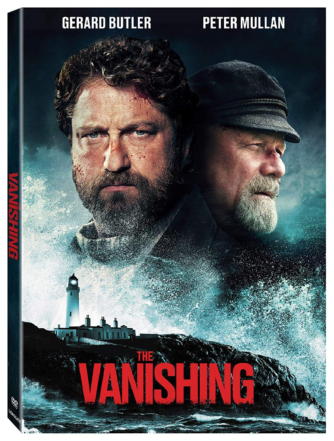 Cumberland County Public Library - The Vanishing