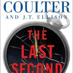 The Last Second (A Brit in the FBI) by Catherine Coulter