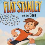 Flat Stanley and the Bees by Jeff Brown