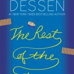 Coming 6/4/2019: The Rest of the Story by Sarah Dessen