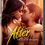 Coming 7/9/2019: After (2019)