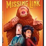 Coming 7/23/2019: Missing Link (2019)