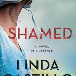 Shamed: A Kate Burkholder Novel by Linda Castillo