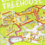 65 Storey Treehouse by Andy Griffiths and Terry Denton