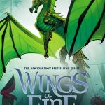 The Poison Jungle (Wings of Fire, Book 13) by Tui T. Sutherland