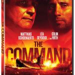Coming 8/6/2019: The Command (2018)