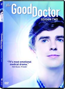 The Good Doctor (2018)