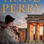 Death in Focus: An Elena Standish Novel by Anne Perry