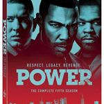 Power - Season 5 (2019)