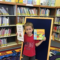 Sweets in the Stacks 2021 @ Cumberland Co. Library