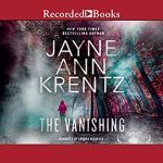 The Vanishing: Fogg Lake, Book 1 by Jayne Ann Krentz