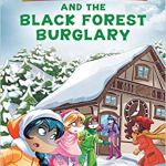 Black Forest Burglary (Thea Stilton #30) by Thea Stilton