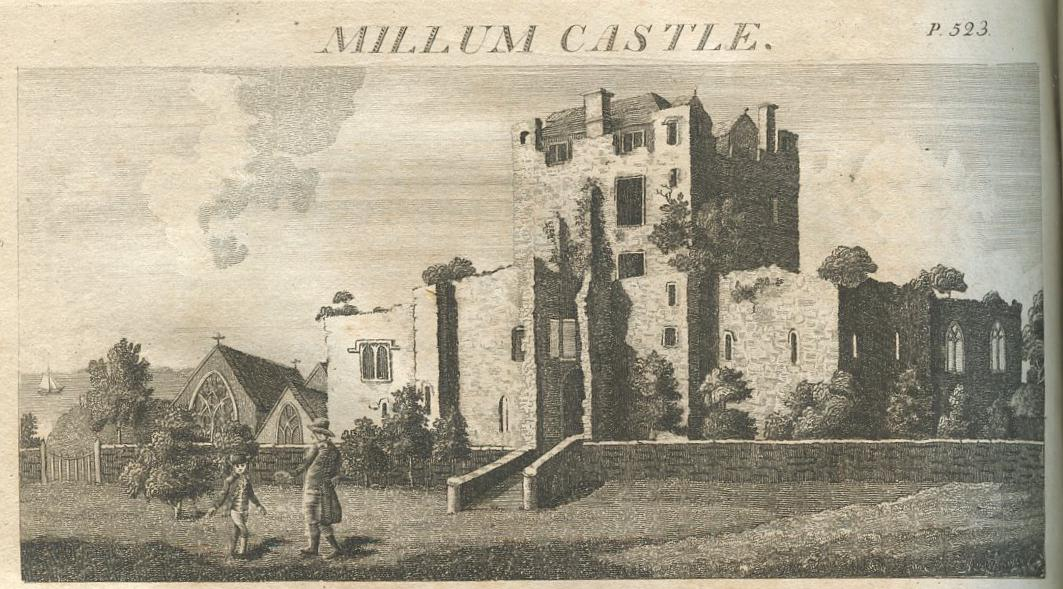 Images From Hutchinsons History Of The County Of