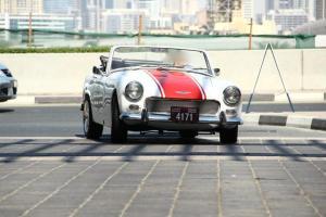 Aston Martin Spridget