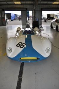 1956 Cooper Bobtail