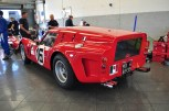 Created by Bizzarrini for Count Volpi