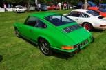 Very green 911E