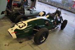 Elva 100 - 1959