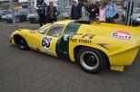 Lola T70 - Donington