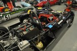 Guts of the Lotus 23B