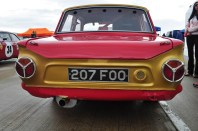 Foo fighter Lotus Cortina