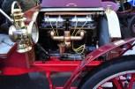 Fiat Four Cylinder