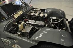 Beautifully prepared motor