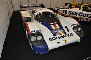 Ickx/Bell Rothmans Porsche 956