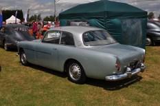 Bristol 406 1962