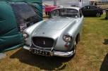 Bristol 406 1961
