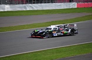 Strakka Racing Dome S103 - Nissan