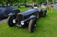 Delahaye 135M 3500cc 1937
