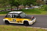 Renault 5 GT Turbo 1397cc Turbo 1990