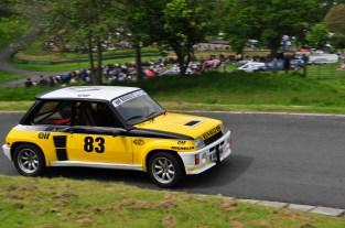 Renault 5 Turbo 2 1397cc 1984