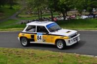Renault 5 Turbo 2 1397cc 1985